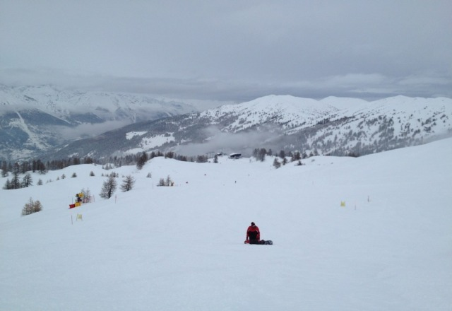 amazing snow again today!!!