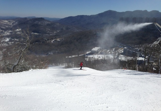 Best in NC!  Great conditions!!