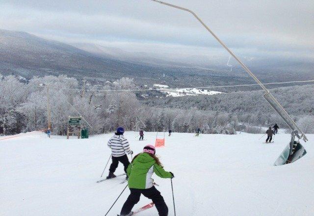 i revomend - good ski