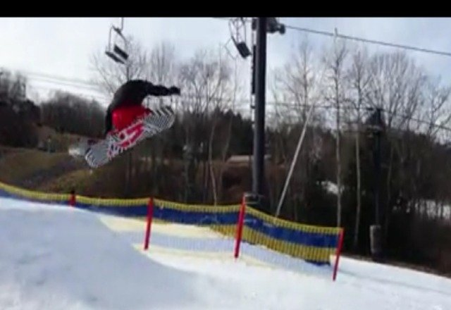 was there tursday was good no lines little icey but not bad. one good jump tho.