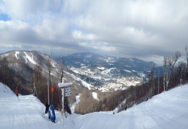 Another great day at Windham today.