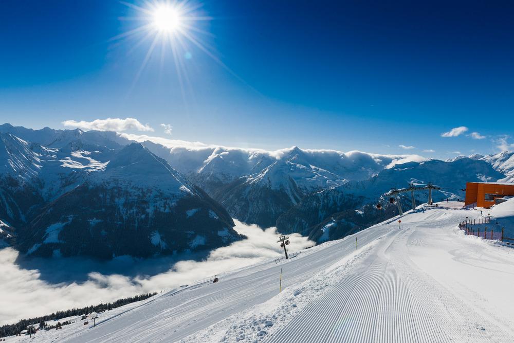 Stubnerkogel - ©Gasteiner Bergbahnen AG