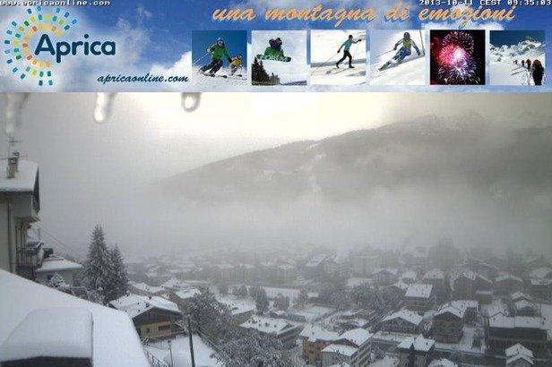 Aprica, Lombardia