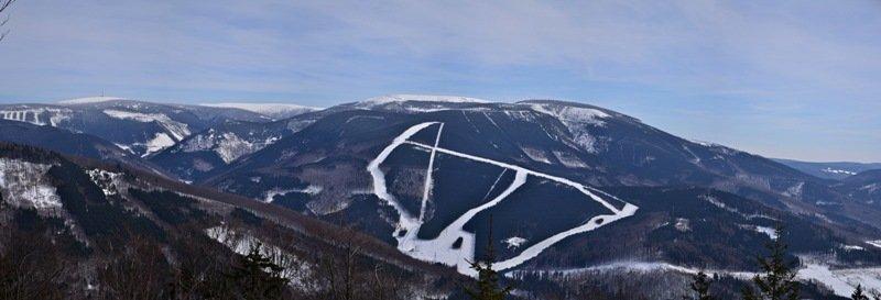 Kouty nad Desnou - ©FB Ski areál Kouty
