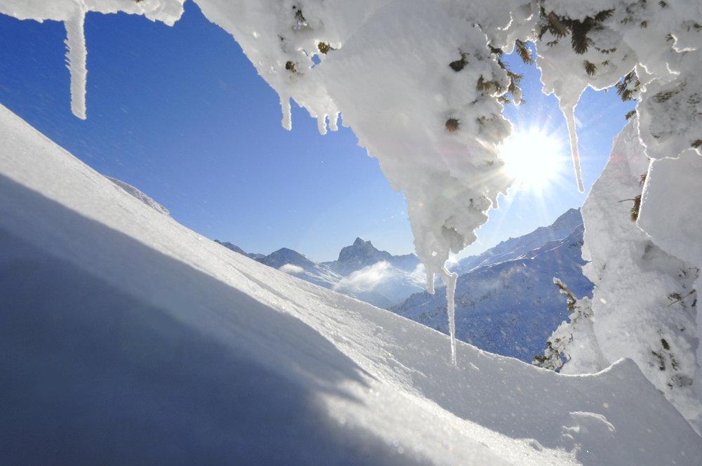 St. Anton am Arlberg - ©TVB St Anton / Josef Mallaun