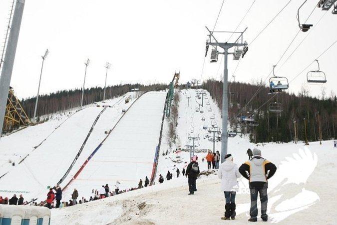 FIS Ski Flying World Championships 2014 - ©harrachov2014.cz