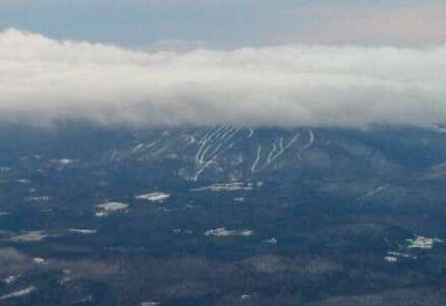 Okemo from the sky!