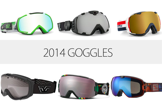 2014 Goggles