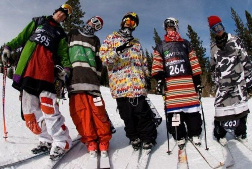 Boyz in da hood, ready 2 bring da heat ta Breckk