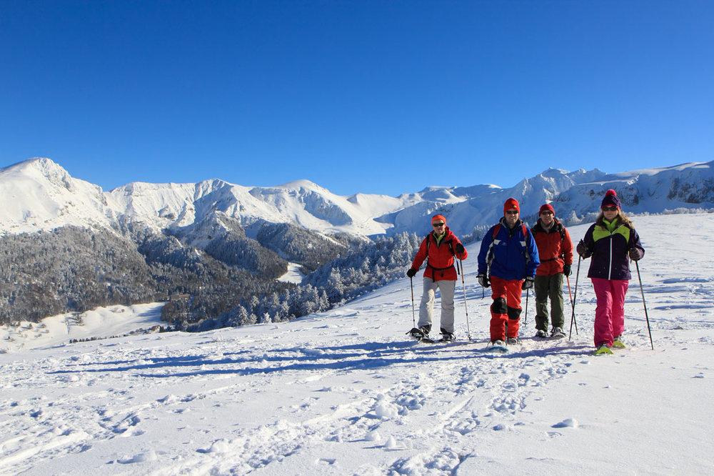 Photos le mont dore photos de la station de le mont dore - Office de tourisme du mont dore ...
