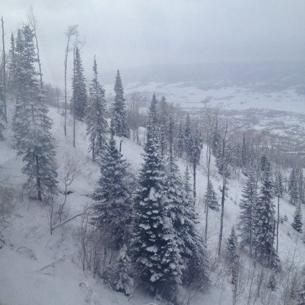 Awesome trip to Steamboat! Can't wait to come back