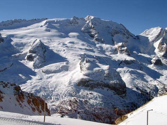 Marmolada - Val di Fassa