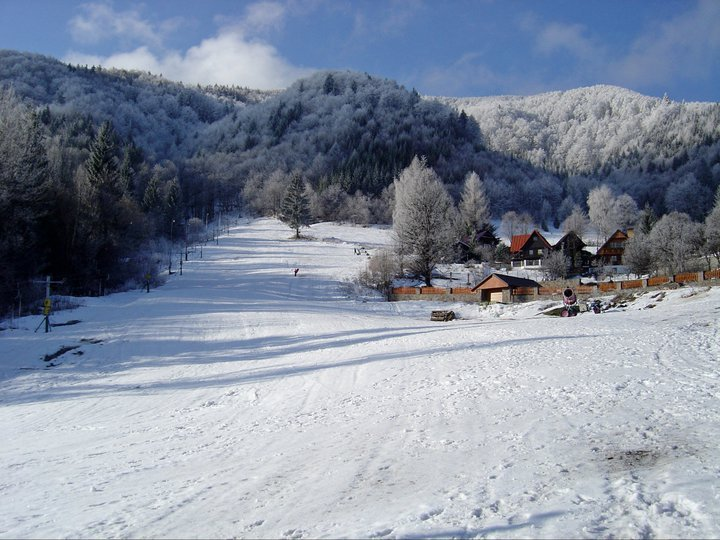 Ski Kordiky - ©Ski Kordiky FB