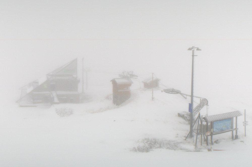 Alpe d'Huez Nov. 10, 2013