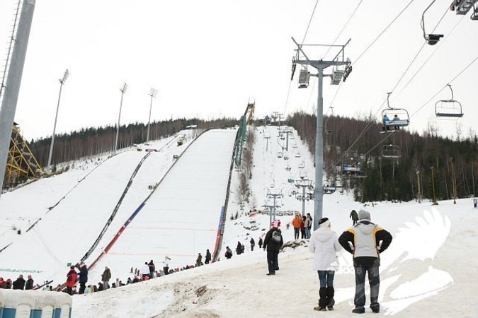 FIS Ski Flying World Championships 2014