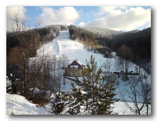 Ski Ráztoka – Horná Mariková