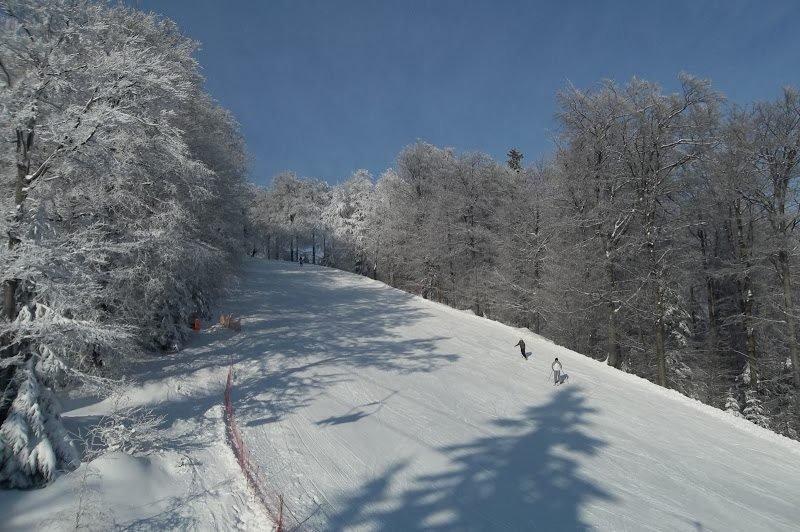 SkiPark Magura - ©Lech Czajewski
