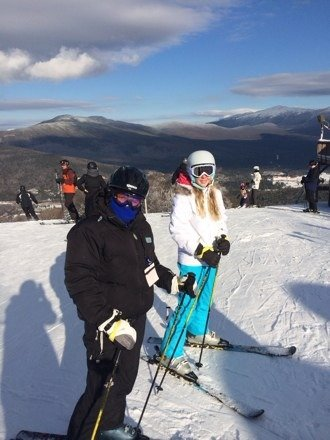 Love Bretton Woods!!