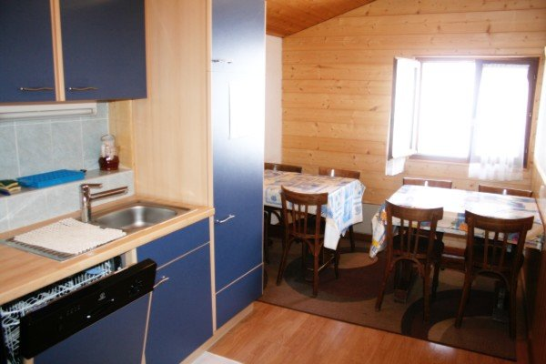 Le sonnerat, apartment 8 to 12 persons, ski in -ski out, Chinaillon Grand Bornand - ©Grand-Bornand Reservation