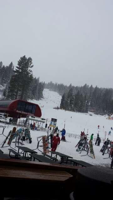 snow snow :-)