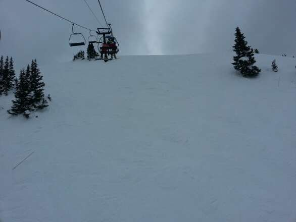 Epic Snow!