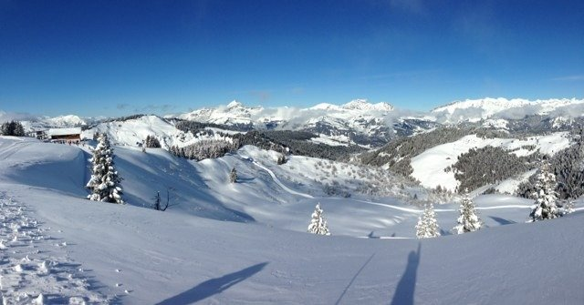 Fantastic conditions with no crowds But don't tell anyone!