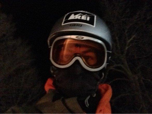 Great skiing!!!!!!!!!!