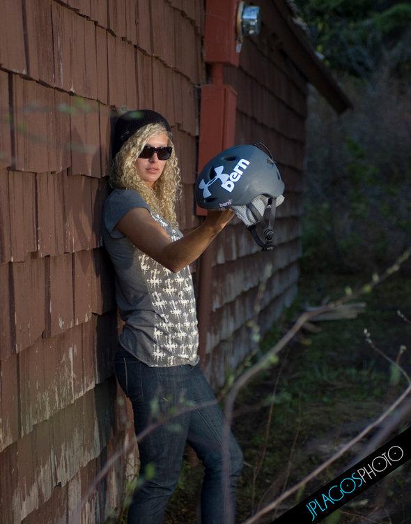 Lindsey Jacobellis (USA) - ©lindseyjacobellis.com