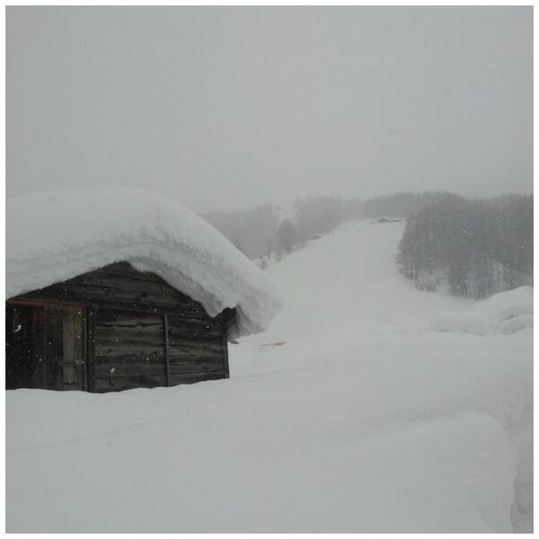 Livigno, Jan. 30 2014