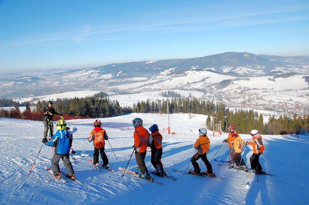 Maciejowa ski - ©maciejowa-ski.com