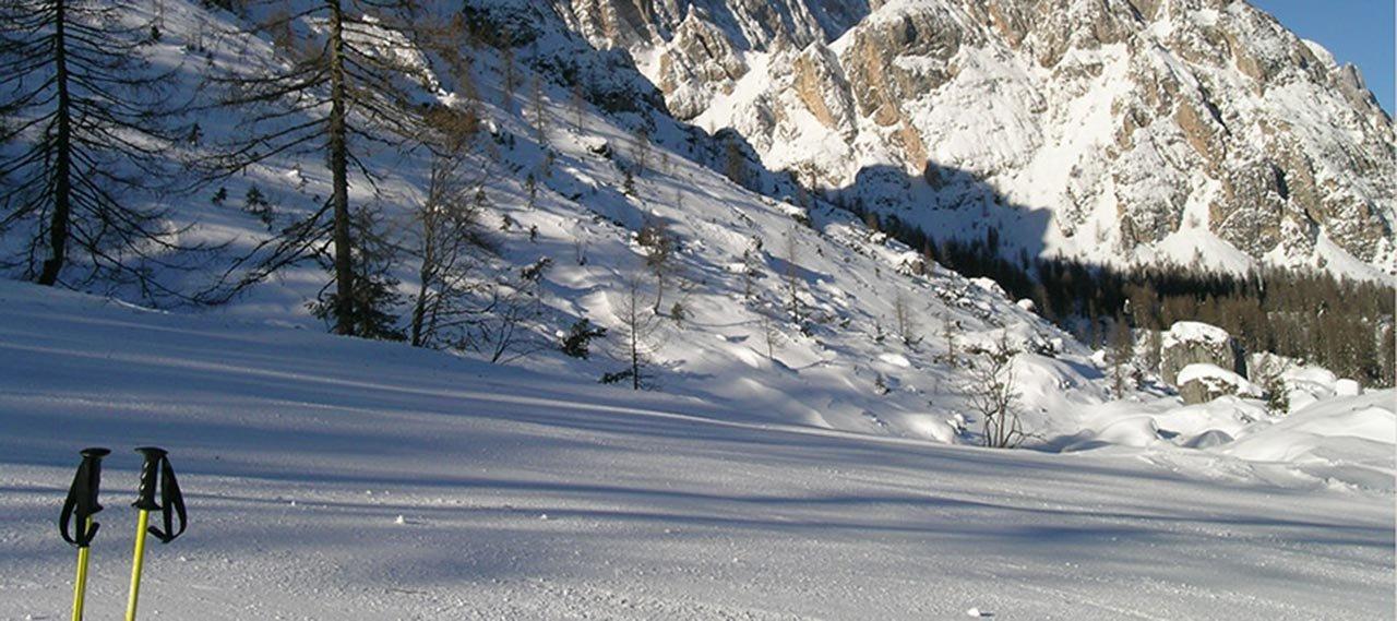 Padola Val Comelico
