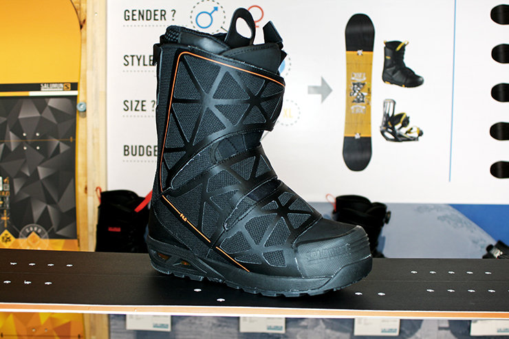 SALOMON F 4.0 Softboot