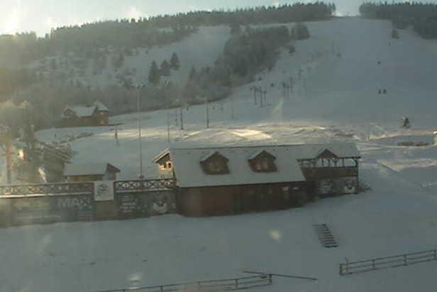 Ski Makov 10.2.2014