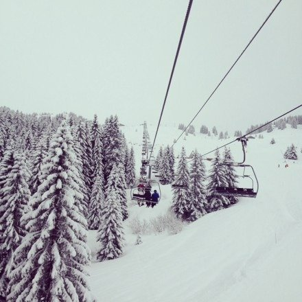 Love it here it's so amazing :) snow is great and so are the people and instructors
