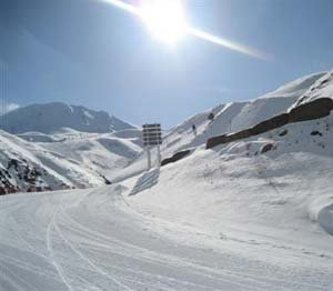 Saas Fee - ©Murre @ Skiinfo Lounge