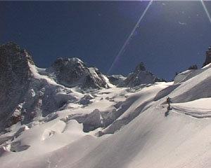 Chamonix Mont-Blanc - ©JEFF-d @ Skiinfo Lounge