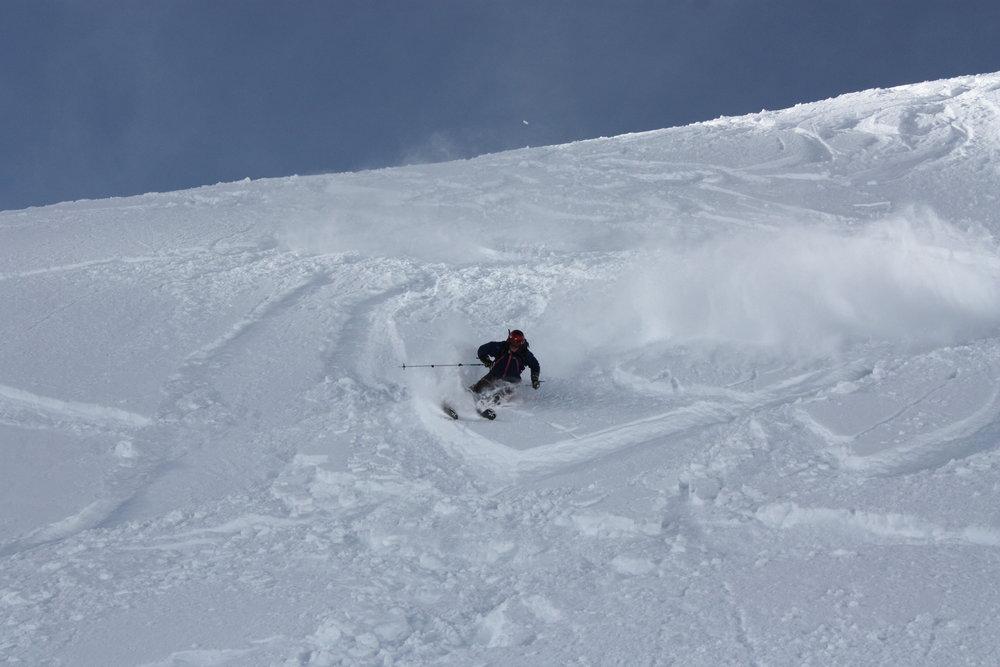 Chamonix Mont-Blanc - ©Morten | letour @ Skiinfo Lounge