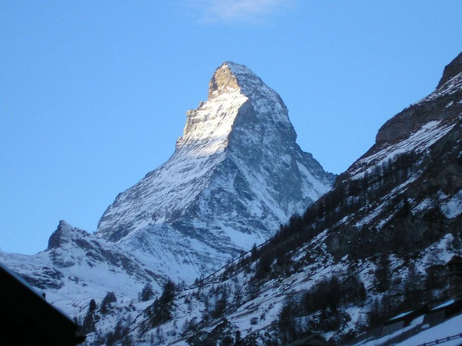 Zermatt - ©paolo_9 @ Skiinfo Lounge