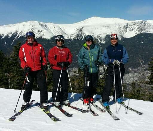 Awesome day at Wildcat,  soft snow and plenty of it.  No lines ,lots of runs.  Ice cold beer apres  ski.