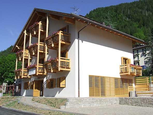 Hotel Meublé Villa Gaia