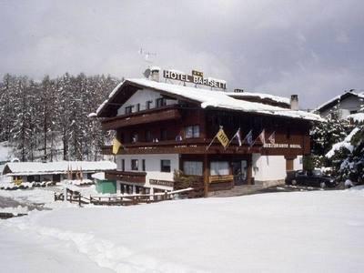 Sport Hotel Barisetti