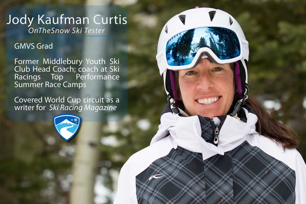 "Jody Kaufman Curtis, 38. What's the worst thing that's ever happened to you while skiing? ""I watched Bill Johnson, Olympic gold medalist in DH, crash in the last race of his life that resulted in a terrible brain injury. It was very sad and scary."""