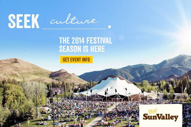 Seek Culture in Sun Valley