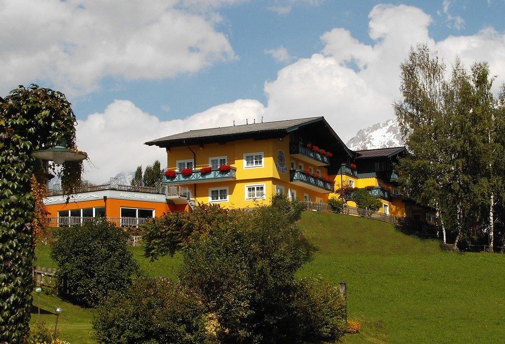 Apparthotel Ferienhaus Bliem