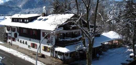 Hotel-Restaurant Weinklause