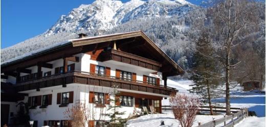 Gästehaus Wirth