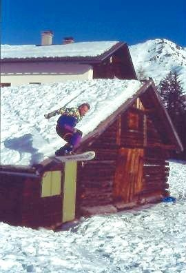 Seefeld - Rosshütte - ©tomcat @ Skiinfo Lounge