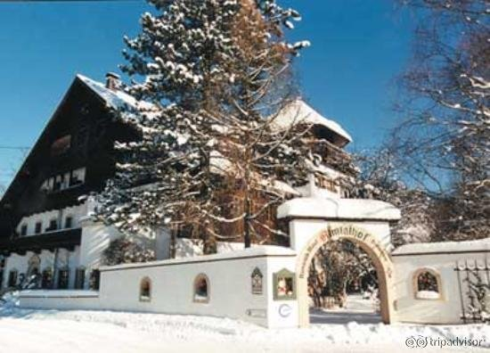 Almtalhof Hotel