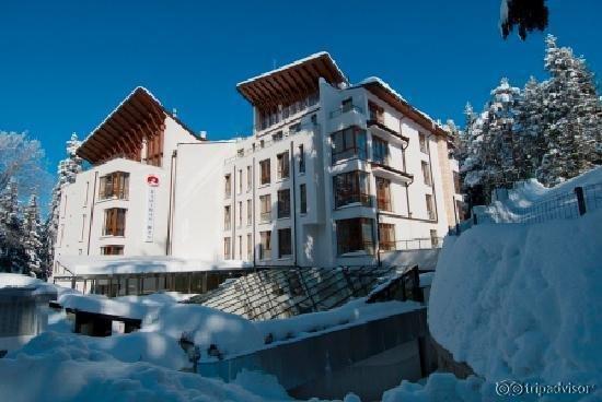 Radina's Way Hotel