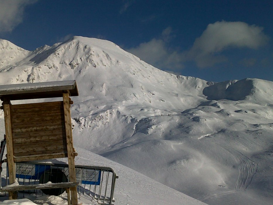 Foppolo - Carona - Brembo Ski - ©Andy M.C. | andymc @ Skiinfo Lounge